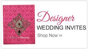 Print Wedding Invitations Online India This Image Displays A Sample