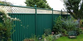 colourfence is a better alternative to traditional wooden fencing more durable more secure more eco friendly and much lower maintenance it simply makes