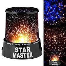 <b>LED Starry Night</b> Sky <b>Galaxy</b> Projector Lamp Star Romantic-Cosmos ...