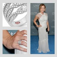 Alexander Demarco Actress Sasha Alexander Wearing Demarco Jewelry Demarco Bridal