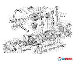 toyota camry exploded engine diagram swengines engine swengines engine diagram