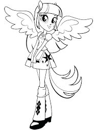 Coloring Pages My Little Pony Coloring Sheet Sheets Games Pages