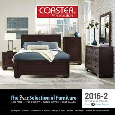 2016 2 Coaster Supplement by Coaster pany of America issuu