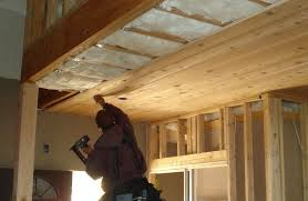 Best Tongue Groove Wood Ceilings Installation