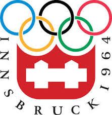 「1964年 - 第9回冬季オリンピック、インスブルック大会開催」の画像検索結果