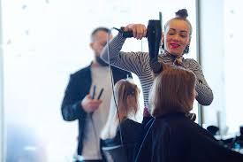 sands hairdressing concept aveda
