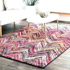 post multi colored chevron rug furniture row locations colorful rugs collection off set 8 x rainbow chevron rug