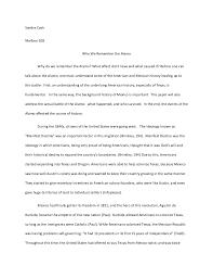 the alamo essay men of legend the battle of the alamo slackerwood men of legend the battle of the alamo slackerwood
