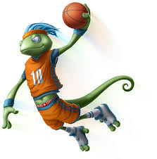 desktop wallpaper basketball android reptile art png image with transpa background
