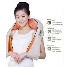 <b>Electric Shiatsu Air Compression</b> Foot Massager Kneading Foot ...