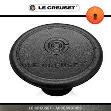 le creuset replacement knob. Simple Creuset Le Creuset  Phenolic Knobs 55 Cm  Inside Replacement Knob
