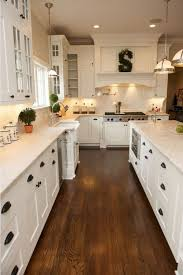 Timeless White Kitchen Design 53 Timeless White Contemporary Kitchen Style Ideas Kitchen