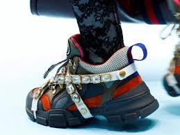 Designer Shoes That Look Like Vans The Ugly Designer Sneakers That Have Taken Over Fashion Quartz