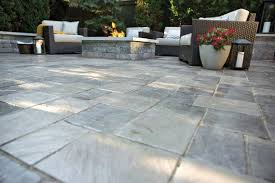 Paving Backyard Design