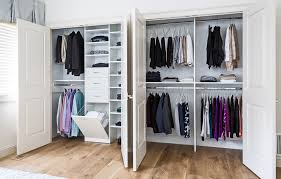 Custom Reach In Closets Long Island Closet Design NY