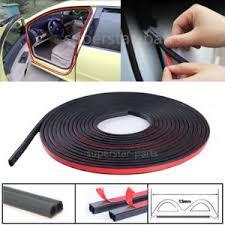 image is loading weatherstrip b type car door boot seal strip