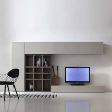 Modern Italian Living Room Furniture Modern Italian Tv Unit Senape By Mobilstella At My Italian Living