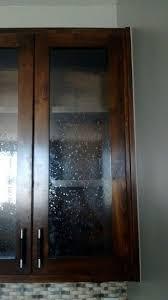 cabinet glass including doors shelves