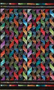 Cool Illusion Quilt Pattern By Dereck Lockwood 7 | Sewing Projects ... & Cool Illusion Quilt Pattern By Dereck Lockwood 7 Adamdwight.com