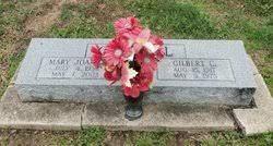 Gilbert Cantrell (1917-1975) - Find A Grave Memorial