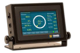 Weather Stations By Model Columbia Weather Systems