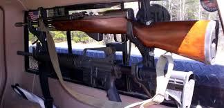 Do You Have a Truck Gun?