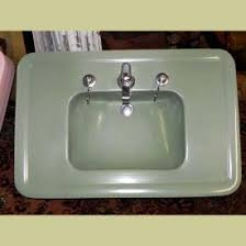 plumbing vintage sinks architectural artifacts toledo oh