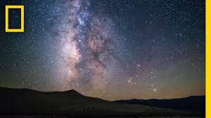 No Light Pollution Where Are The Stars See How Light Pollution Affects Night Skies Short Film Showcase