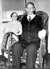 Addie May Wadlow (Johnson) (1897 - 1980) - Genealogy