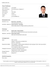 Resumes Font Size And Type Resume Template 2018