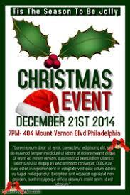 christmas event flyer template 34 900 customizable design templates for christmas party event