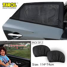 window shades for cars for baby. Fine For TIROL Sun Shade Sox Universal Fit Baby Rear Large Car Side Window Shades  Travel For With For Cars S