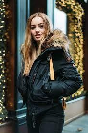 Camille Mack - un mannequin de Switzerland | Model Management