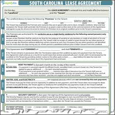 What Is A Lease Agreement Southcarolinaleaseagreementscreenshotjpg 23