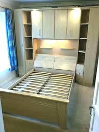 under bed shelving times over bed shelving unit floating shelves bed bath and beyond
