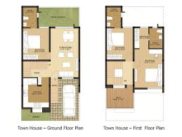 sq ft duplex house plans with car parking arts projetos bedroom