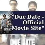 kontaktannonse på nett due date movie