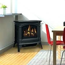 wood stove play pellet stoves ventless vent free propane gas fireplace insert new green heat stone ridge