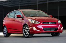 Used 2016 Hyundai Accent for sale - Pricing & Features | Edmunds