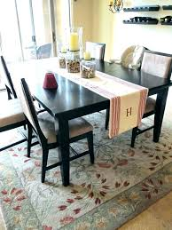 jute rug under kitchen table rug under kitchen table jute rug under kitchen table rugs farmhouse