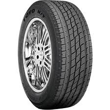 Toyo Tire Rating Chart All Season Highway Truck Tires Open Country H T Toyo Tires