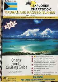 Explorer Chart Book Near Bahamas 5th Edition Monty And Sara