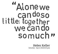 Collaboration Quotes Gorgeous Collaborate Quotes On QuotesTopics