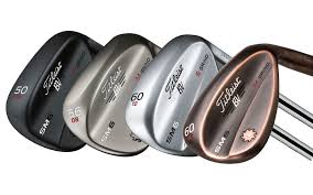 Titleist Grind Chart Titleist Sm6 Offers Grinds For Players Of All Levels The