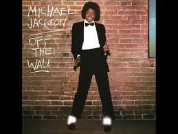 Michael Jackson - <b>Off the Wall</b> (Audio) - YouTube