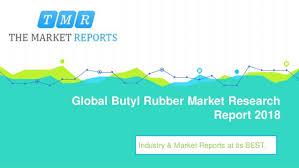 Global Butyl Rubber Industry Sales Revenue Gross Margin