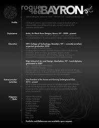 Comfortable E Portfolio For Resume Ideas Professional Resume