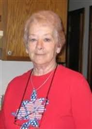 Obituary of Roberta Johnson | Riposta Funeral Home | Belfast, ME