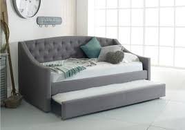 flair furnishings aurora fabric daybed