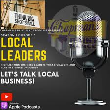 Why Shopping Family Owned Local Business Matters. by Local Leaders: The  Podcast! • A podcast on Anchor